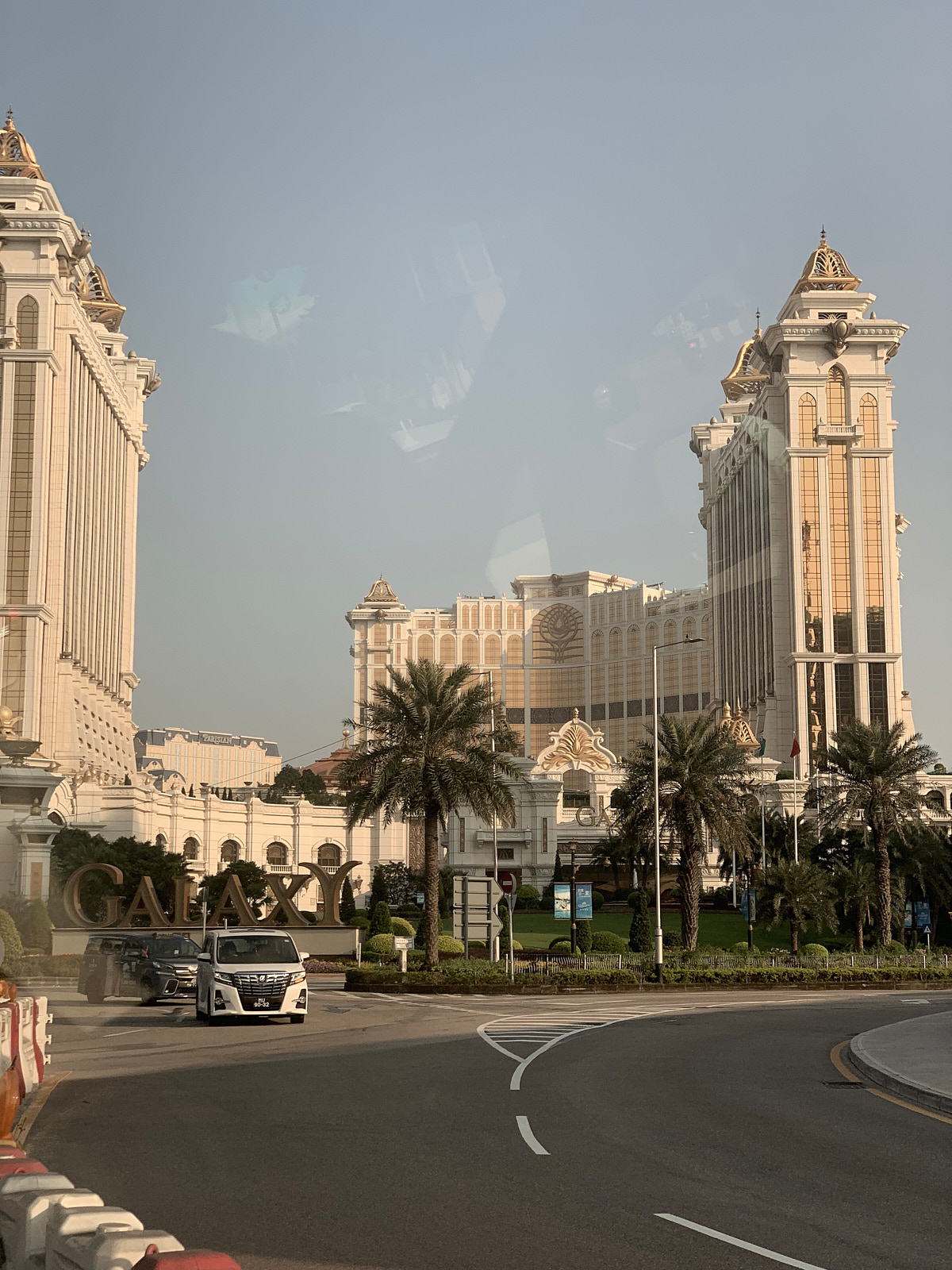 Macau – Las Vegas of the East